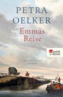 Petra Oelker: Emmas Reise ★★★★