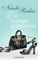 Nicole Richie: Die Vintage-Prinzessin ★★★★