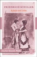 Friedrich Schiller: Kabale und Liebe ★★★★★