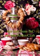 Norma Banzi: Auf eine Tasse Tee mit dem Kostja-Clan ★★★★