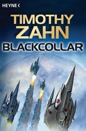 Blackcollar - 3 Romane in einem Band