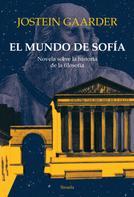 Jostein Gaarder: El mundo de Sofía ★★★★★