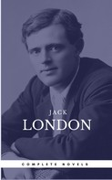 Jack London: London, Jack: The Complete Novels (Book Center) (The Greatest Writers of All Time)