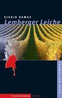 Sigrid Ramge: Lemberger Leiche ★★★★