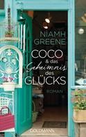 Niamh Greene: Coco und das Geheimnis des Glücks ★★★★