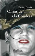 Emilio Durán: Cartas de amor a la Condesa