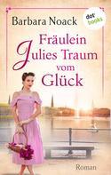 Barbara Noack: Die Zürcher Verlobung ★★★★