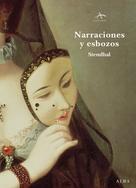 Stendhal: Narraciones y esbozos