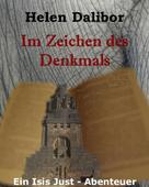 Helen Dalibor: Im Zeichen des Denkmals