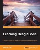 Hunyue Yau: Learning BeagleBone