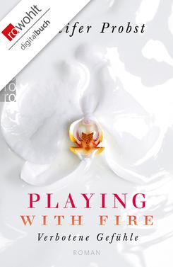 Jennifer Probst: Playing with Fire ★★★★★