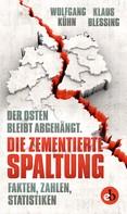 Klaus Blessing: Die zementierte Spaltung ★★★