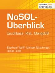 NoSQL-Überblick - Couchbase, Riak, MongoDB