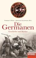 Norbert F. Pötzl: Die Germanen ★★★★