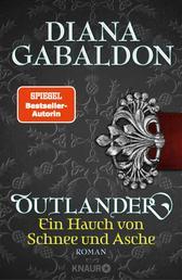 Outlander - Ein Hauch von Schnee und Asche - Roman