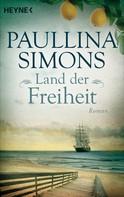 Paullina Simons: Land der Freiheit ★★★