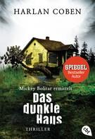 Harlan Coben: Mickey Bolitar ermittelt - Das dunkle Haus ★★★★