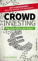 Prof. Dr. Ralf Beck: Crowdinvesting