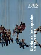 Claudia Apablaza: Diario de las especies