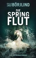 Cilla Börjlind: Die Springflut ★★★★★