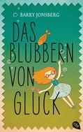 Barry Jonsberg: Das Blubbern von Glück ★★★★★