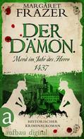Margaret Frazer: Der Dämon. Mord im Jahr des Herrn 1437 ★★★★