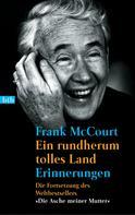Frank McCourt: Ein rundherum tolles Land ★★★★
