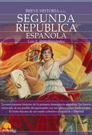 Luis Enrique Íñigo Fernández: Breve historia de la Segunda República española