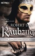 Robert Low: Die Eingeschworenen - Raubzug ★★★★