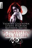 Yasmine Galenorn: Schwestern des Blutes ★★★★
