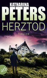 Herztod - Thriller