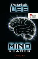 Patrick Lee: Mindreader ★★★★★
