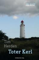 Tim Herden: Toter Kerl ★★★★