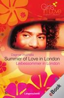 Dagmar Puchalla: Summer of Love in London - Liebessommer in London ★★★