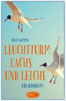 Helen Kampen: Leuchtturm, Lachs und Leiche ★★★