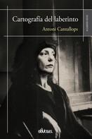 Antoni Cantallops: Cartografía del laberinto