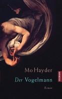 Mo Hayder: Der Vogelmann ★★★★