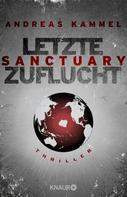Andreas Kammel: Sanctuary – Letzte Zuflucht ★★★★