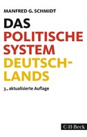 Manfred G. Schmidt: Das politische System Deutschlands