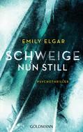 Emily Elgar: Schweige nun still ★★★★★