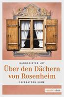 Hannsdieter Loy: Über den Dächern von Rosenheim ★★★