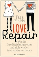 Tara Fields: Love Repair ★★★★★