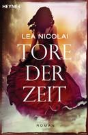 Lea Nicolai: Tore der Zeit ★★★