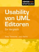 Andy Transchel: Usability von UML Editoren