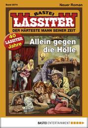 Lassiter - Folge 2074 - Allein gegen die Hölle