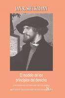 Jan & R Sieckmann: El modelo de los principios del derecho