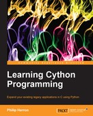 Philip Herron: Learning Cython Programming