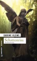Sabine Klewe: Schattenriss ★★★★