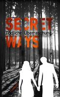 Stefan Wollschläger: Secret Ways ★★★