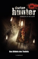 Ralf Schuder: Dorian Hunter 49 – Das Bildnis des Teufels